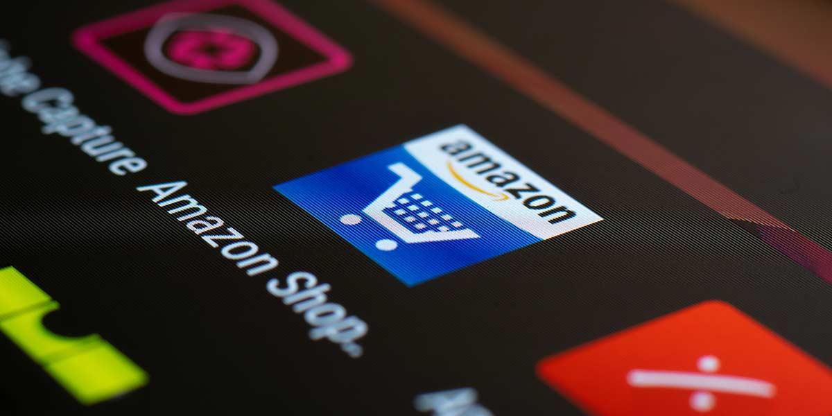 Amazon.se - Ny utmanare
