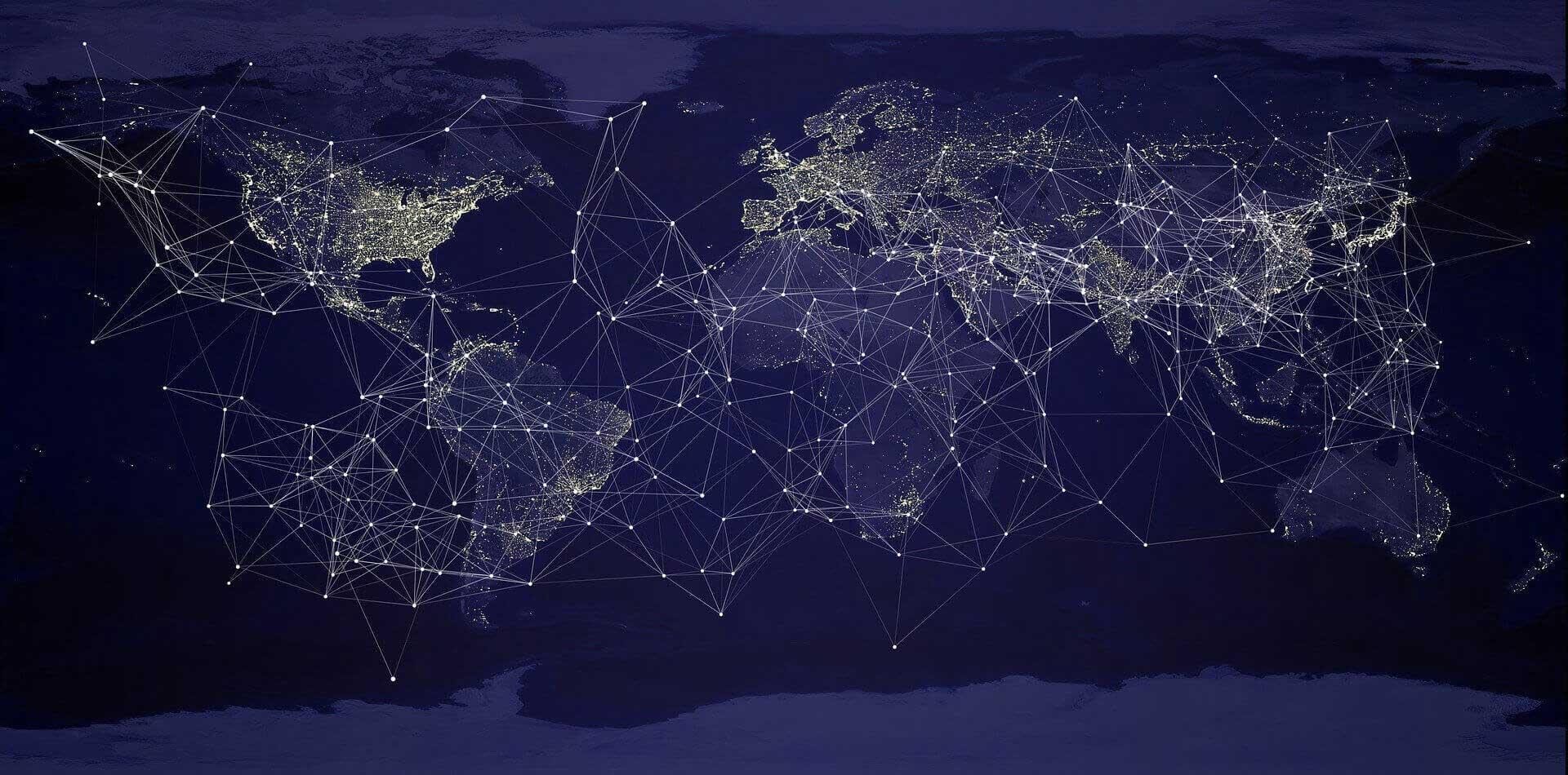 Webbutik som når världen över